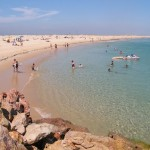 Ilha da Culatra-Farol (praias) (Faro) (***)