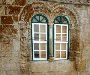 Casa da janela