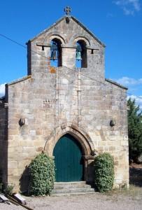 Igreja adeganha 203x300 Igreja de São Tiago matriz da Adeganha (Torre de Moncorvo) (**)