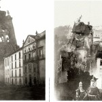 About Tower of Santa Cruz (Coimbra) (**) (Demolished)