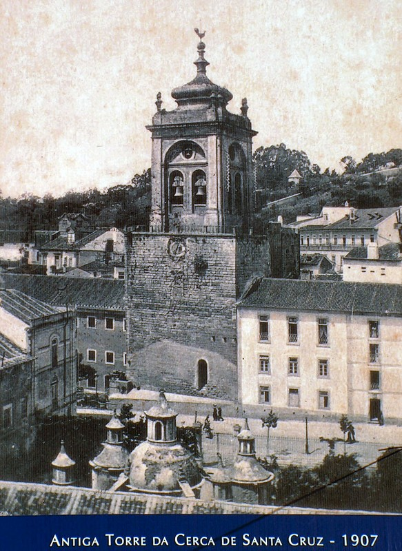 Tower-of-Santa-Cruz-Coimbra