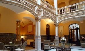 palacio arteaga olivença 300x181 Palácio Arteaga  Comer e dormir divinalmente em Olivença (**) (artigo patrocinado)