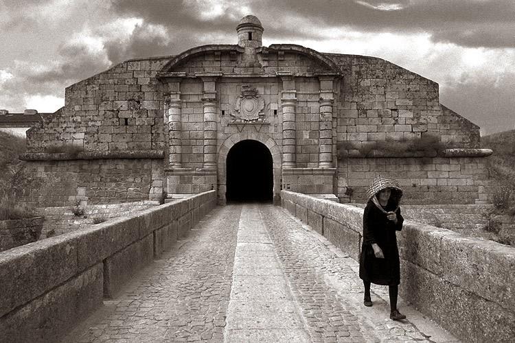 Stronghold de Almeida (Village historique de Portugal) (***)