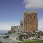 Aldeia histórica de Linhares da Beira (Celorico da Beira) (***)