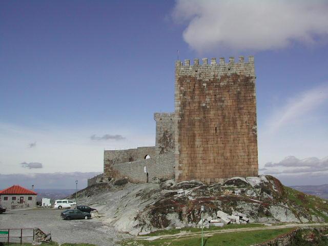 Village historique de Linhares da Beira (Celorico da Beira) (***)