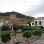 7 tourist wonders (Notable sites) the county Mirandela