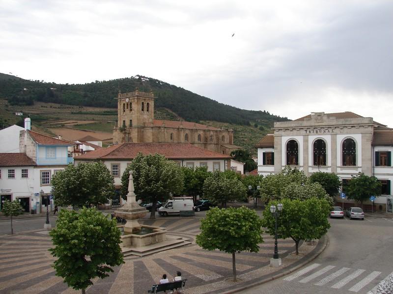 7 maravilhas turísticas (Locais notáveis) do concelho de Torre de Moncorvo