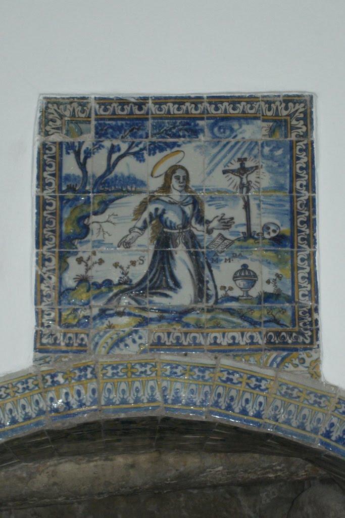 Dolmen Igreja S Maria Madalena Alcobertas (9)
