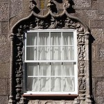 Centro Histórico de la Guardia (**)