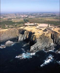 O Cabo Sardão é uma das mais belas finisterras de Portugal