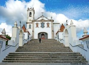 Igreja de Santo Antonio dos Olivais1 300x219 Igreja de Santo António dos Olivais (Coimbra) (*)  Com destaque para a sua sacristia (1ªparte) (*)