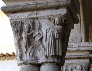 claustro do mosteiro de celas 1 300x231 Claustro do Mosteiro de Celas (Coimbra) (**) (2ªparte)