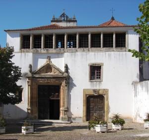 mosteiro de celas 300x283 Claustro do Mosteiro de Celas (Coimbra) (**) (1ªparte)  A História