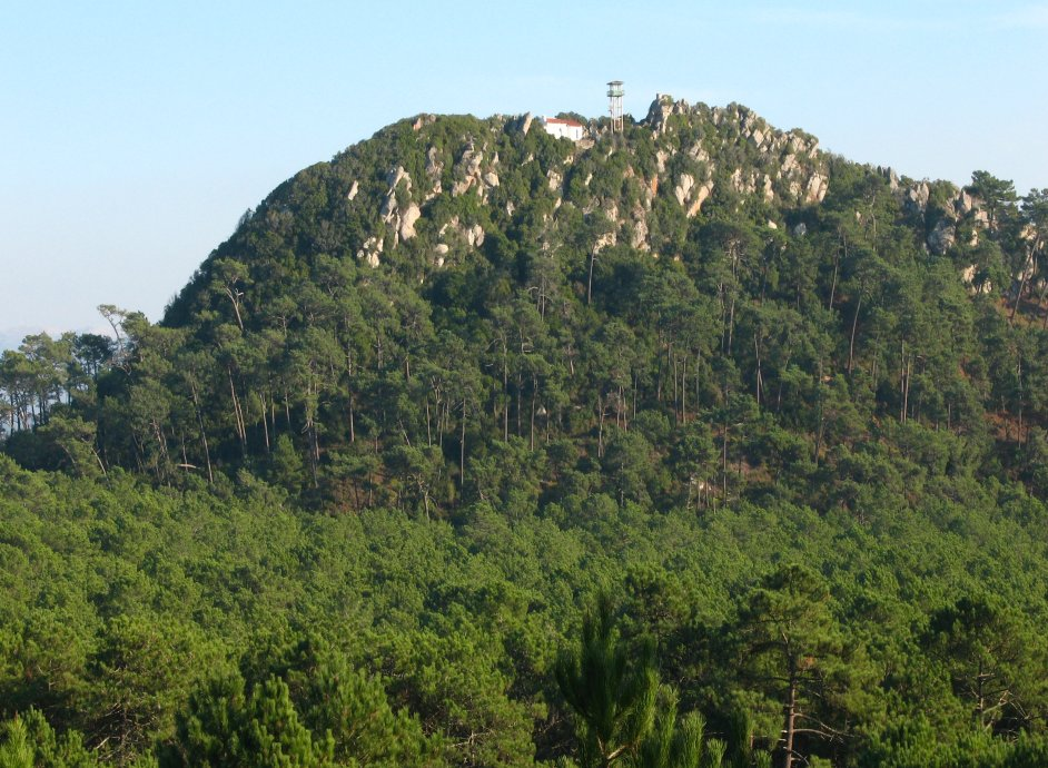 Mount ...