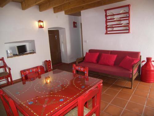 decoracao interiores montes alentejanos:Unidade de Alojamento Turístico- Casas de Romaria (Brotas-Mora)- Toda
