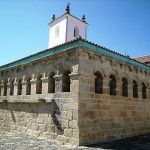 Municipalis Domus (Bragança) (***)- an eloquent tribute to water