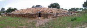 Necrópole de Alcalar no Algarve