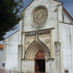 65 Locais Notáveis do Distrito de Santarém