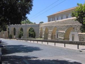arcos de jardín