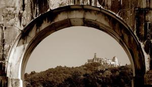 Palácio de Seteias