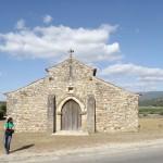 Chapelle de Saint-Pierre (Arganil) (*)- Gothique chapelle funéraire au début de Beira Serra