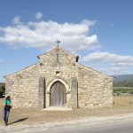 Chapel of St. Peter (Arganil) (*)- Gothic funerary chapel early in Beira Serra