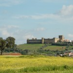 Castle of Terena (Alandroal) (**)- The territory of Lucéficit