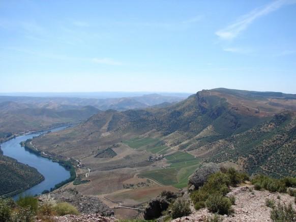 Penedo Durão: Uma vista especial sobre o Douro