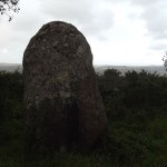 Sanctuary mégalithiques Odrinhas (Menires da Barreira) (Sintra) (*)