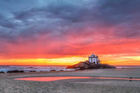 Capela do Senhor da Pedra (Vila Nova de Gaia) (**)