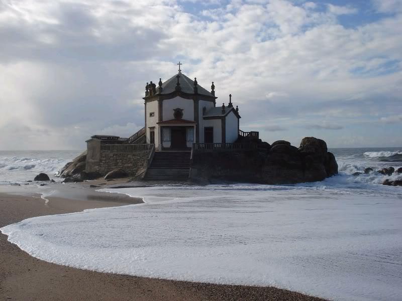 Capela do Senhor da Pedra vila Nova de Gaia