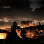 Historical Village of Castelo Rodrigo (**)- Christopher de Moura hero or traitor?