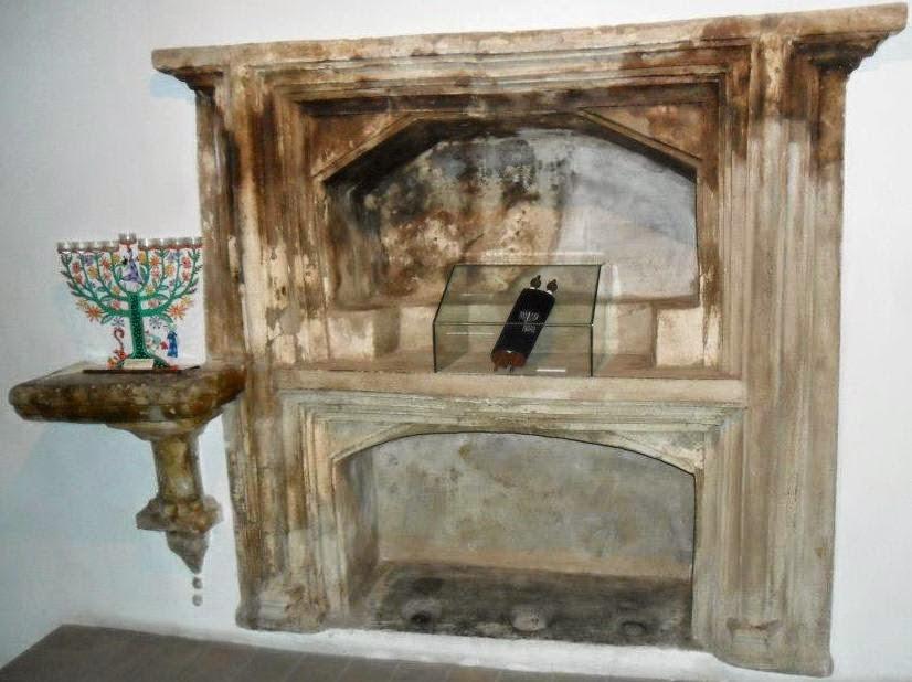armoire sacrée - Castelo de Vide