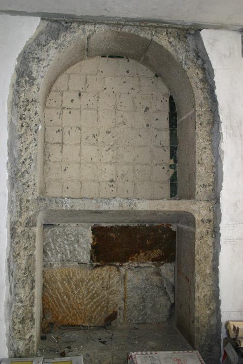 Armário Sagrado-Porto