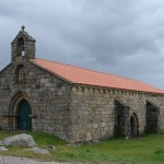 Church of Algosinho (Mogadouro) (**)- Who built the temple so beautiful?