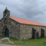 Igreja de Algosinho (Mogadouro) (**)- Quem construiu tão belo templo?