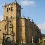 Igreja de Nossa Senhora da Assunção-matriz de Torre de Moncorvo (**)- Sabia que…é um dos mais belos monumentos portugueses do estilo maneirista?
