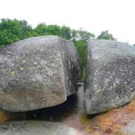 Pedra Bolideira, um mistério de Chaves (*)