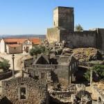 Aldeia Histórica de Marialva (Mêda) (***)-É uma das mais belas aldeias da Europa