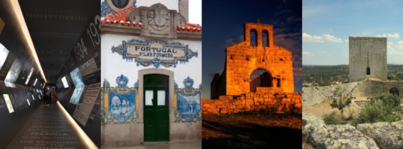 Cultural tour: Vilar Formoso – Border Peace – Castelo Mendo and Vilar Maior