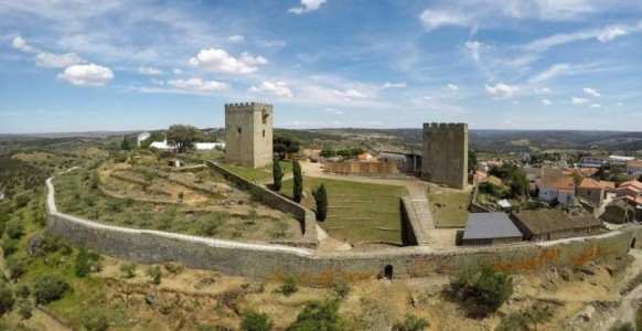 Historic Centre of Pinhel (*)- Why is the Portuguese do not know you exist?