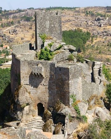 Historic Villages of Portugal