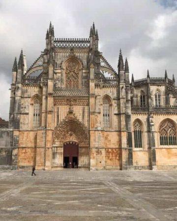 Conheça o Mosteiro da Batalha (World Heritage) e a bela cidade de Leiria